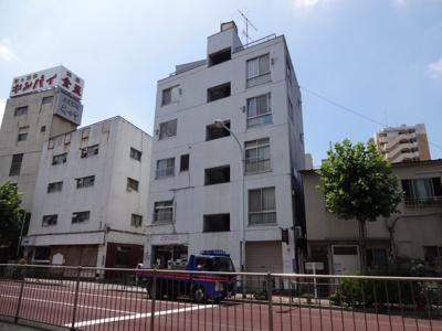 篠田アパートメント