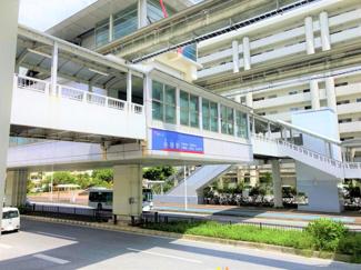ゆいれーる小禄駅まで290m