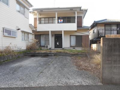 【外観】高知市神田 中古住宅