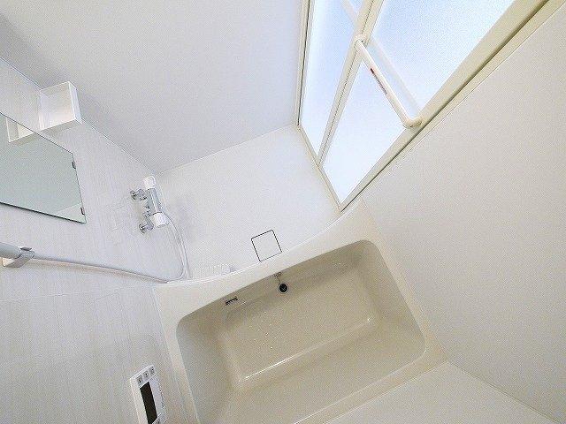 【浴室】カーサ・ヴァレティグレ