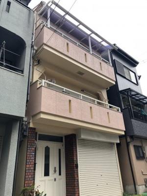 【外観】鳥飼新町2丁目 中古戸建