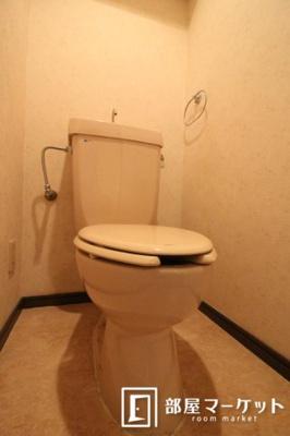 【トイレ】花曜日