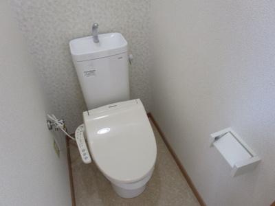 【浴室】サンシティ