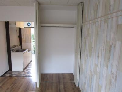 【トイレ】サンシティ