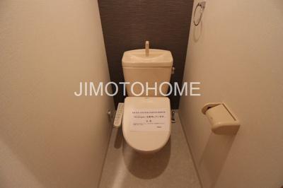 【トイレ】アーデンタワー靭公園