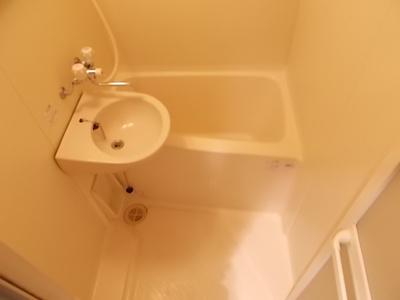 【浴室】エクセレント栄光