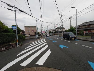 【周辺】スカイハイツ辻崎 株式会社Roots