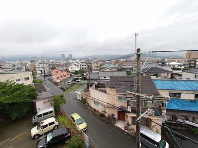 【展望】スカイハイツ辻崎 株式会社Roots