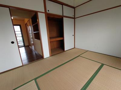 【和室】スカイハイツ辻崎 株式会社Roots