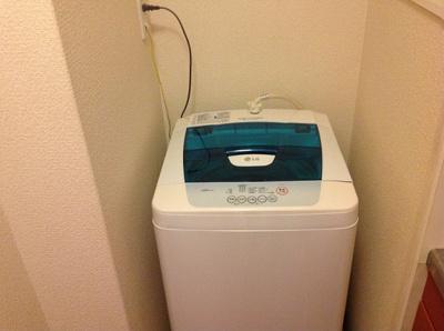 【浴室】名島