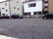 第1アーバンライフ駐車場の画像
