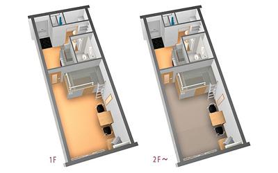 【浴室】博多豊Ⅱ