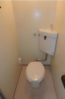 【トイレ】第1アーバンライフ