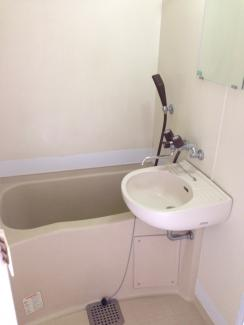 【浴室】第1アーバンライフ