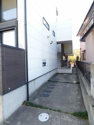 【エントランス】Villa大橋(ヴィラオオハシ)