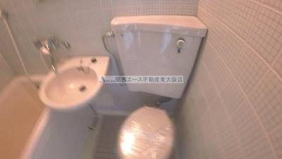 【トイレ】エクセルシオール長田