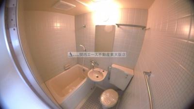 【浴室】エクセルシオール長田