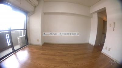 【寝室】エクセルシオール長田