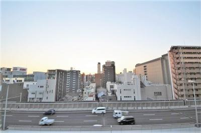 【展望】サンロレンツ心斎橋東