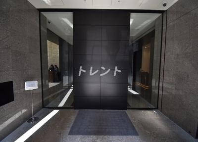 【セキュリティ】パークコート浜離宮ザタワー