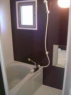 【浴室】ハレクラニ