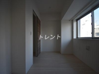 【洋室】アルティザ東銀座