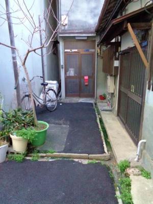 【展望】照ヶ丘矢田2丁目テラスハウス