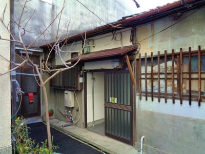 【外観】照ヶ丘矢田2丁目テラスハウス