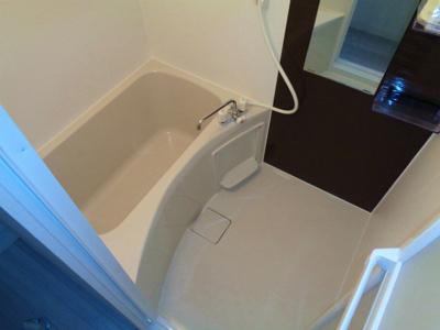 【浴室】照ヶ丘矢田2丁目テラスハウス