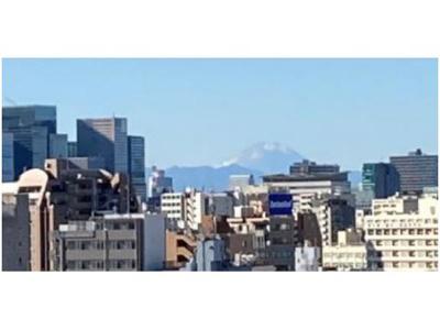 【展望】ライオンズシティ両国 12階 リ ノベーション済 1996年築