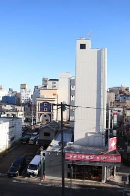 【展望】ハピネス神戸