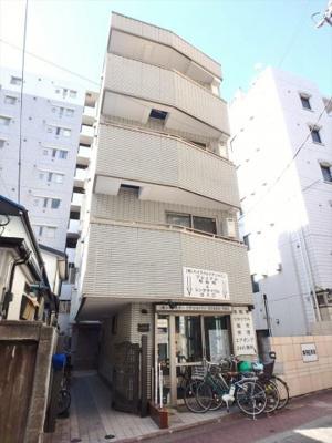 【外観】ハイクレスト 店舗・事務所