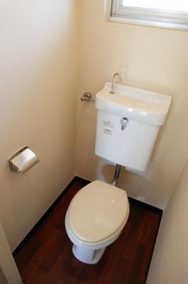 【トイレ】永玉マンション