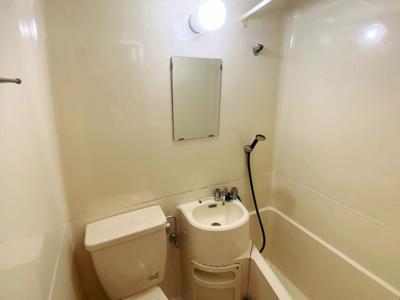 【トイレ】グレースハイム