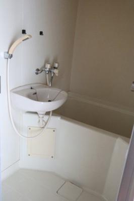 【浴室】大谷ビル