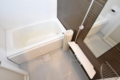 【浴室】本町橋倶楽部