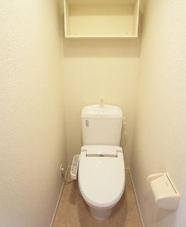 【トイレ】リブリ・フィオーレ
