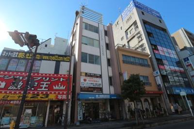 【その他共用部分】山崎第4マンション