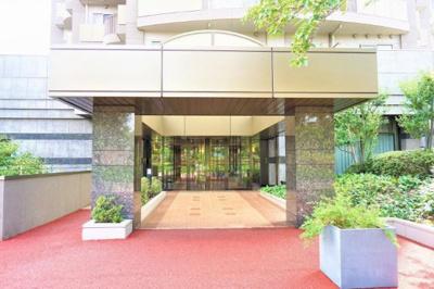 【外観】ザガーデンタワーズ サンライズタワー 88.15㎡ リ フォーム済