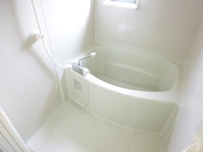 【浴室】ラピュータ大島A