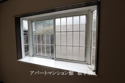 【トイレ】ドリームコーポ取手