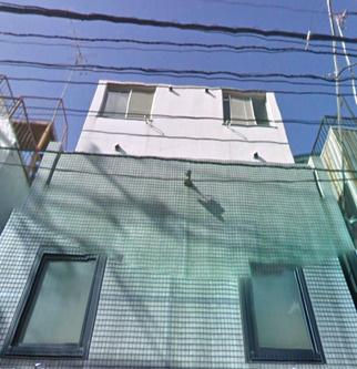 【外観】市川ビル