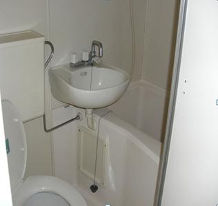 【浴室】市川ビル