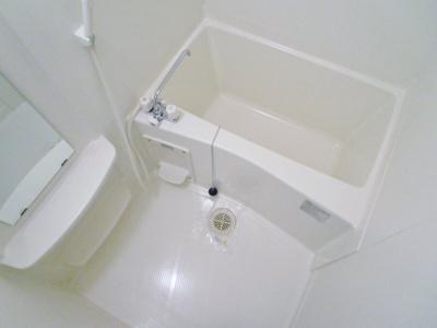 お風呂・トイレ・洗面所 3点セパレート