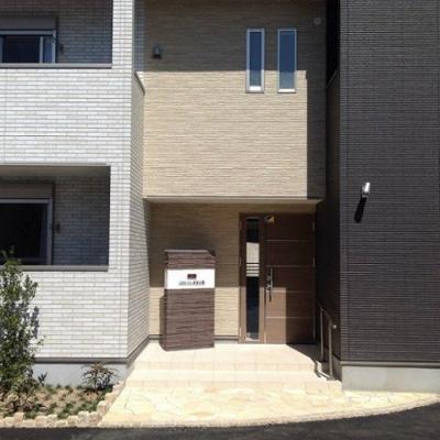 【トイレ】ミランダフロレゾン花見の里
