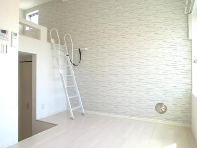 ヴェルミヨン北綾瀬の使いやすい居間です(室内イメージ写真)☆