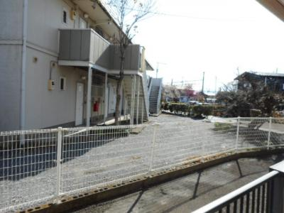 【展望】GRAN HOUSE