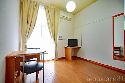 【浴室】香椎