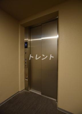 【その他共用部分】ディームス神楽坂Ⅱ【Dimus神楽坂Ⅱ】