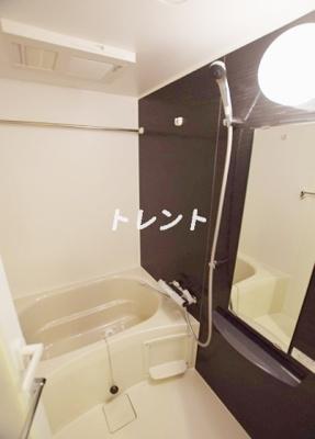 【浴室】ディームス神楽坂Ⅱ【Dimus神楽坂Ⅱ】
